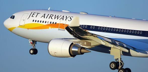 Jet Airways Booking