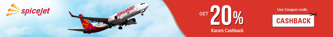 Spicejet Online Booking