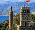 Kuwait to Antalya Flights