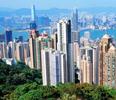 Kuwait to Hong Kong