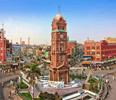 Kuwait to Faisalabad