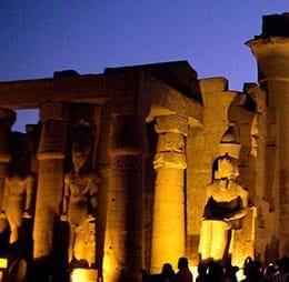 Cheap Flights to Luxor